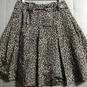 Skirt by Charles Gray
